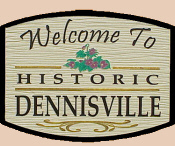 Welcome to Historic Dennisville